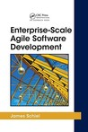 Enterprise Scale Agile Software Development (Applied Software Engineering Series)