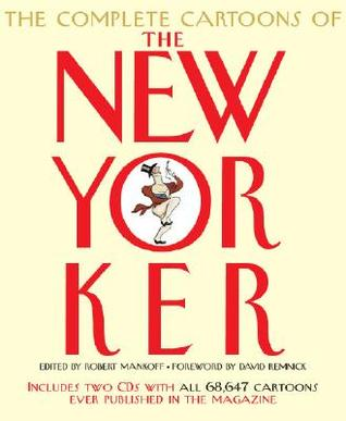 "The Complete Cartoons of the ""New Yorker"" by Robert Mankoff"
