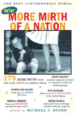 More Mirth of a Nation by Michael J. Rosen