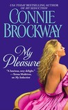 My Pleasure (The Rose Hunters Trilogy #2)