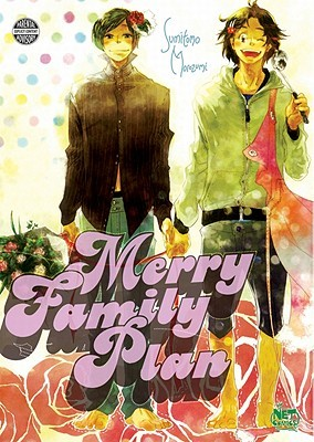 Merry Family Plan