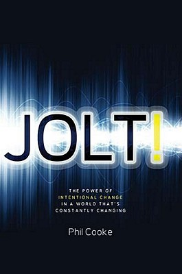 Jolt! by Phil Cooke