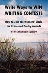 Write Ways to WIN WRITING CONTESTS