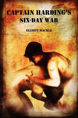 Captain Harding's Six-Day War (Captain Harding #1)