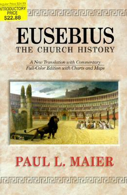 Eusebius by Paul L. Maier