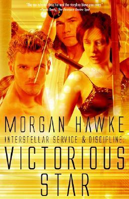 Victorious Star by Morgan Hawke