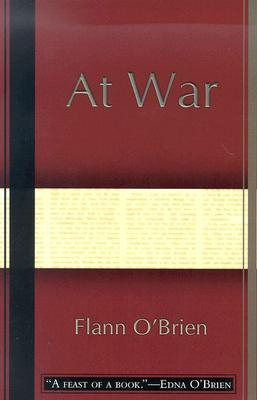 At War by Flann O'Brien
