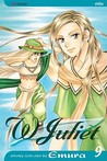 W Juliet, Vol. 9