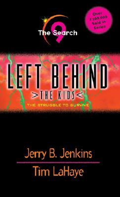 The Search by Jerry B. Jenkins