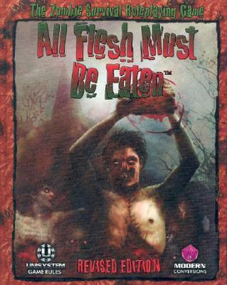 All Flesh Must Be Eaten by Al Bruno