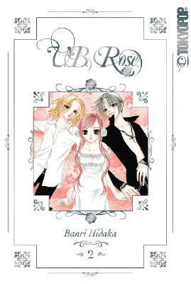V.B. Rose Volume 2 by Banri Hidaka