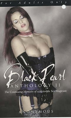 Black Pearl Anthology by Anonymous