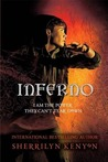 Inferno (Chronicles of Nick #4)