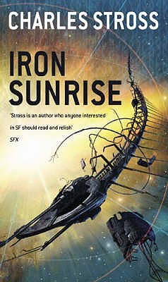 Iron Sunrise by Charles Stross