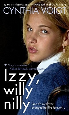Izzy, Willy-Nilly by Cynthia Voigt