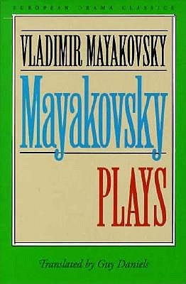 Mayakovsky: Plays