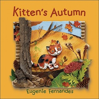 Kitten's Autumn