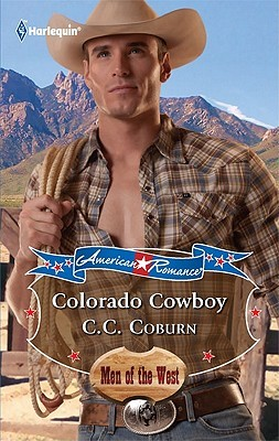 Colorado Cowboy by C.C. Coburn