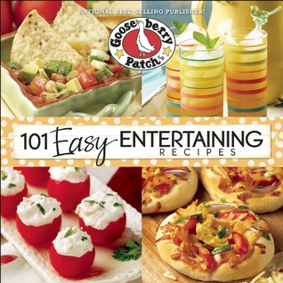 101 Easy Entertaining Recipes