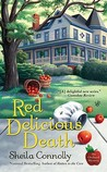Red Delicious Death (Orchard Mystery, #3)