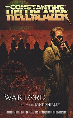 Hellblazer by John Shirley
