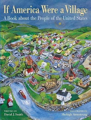 If America Were a Village by David J.  Smith