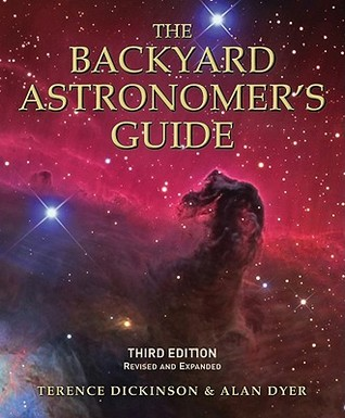 The Backyard Astronomer's Guide by Terence Dickinson