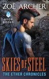 Skies of Steel (The Ether Chronicles, #3)