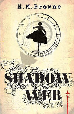 Shadow Web by N.M. Browne