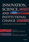 Innovation, Science, and Institutional Change a Research Handbook (Paperback)