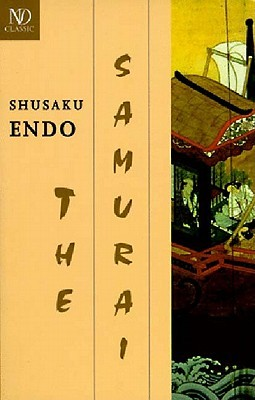 The Samurai by Shūsaku Endō