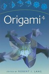 Origami 4 by Robert Lang