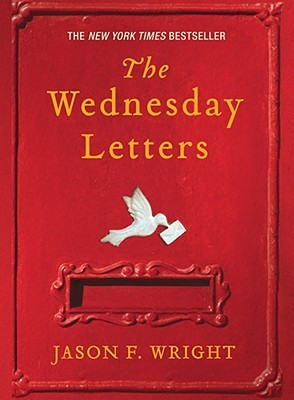 The Wednesday Letters by Jason F. Wright