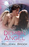 Demon Angel (The Guardians, #1)