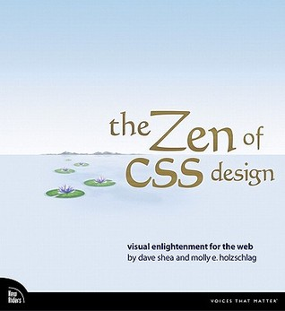 The Zen of CSS Design by Dave Shea