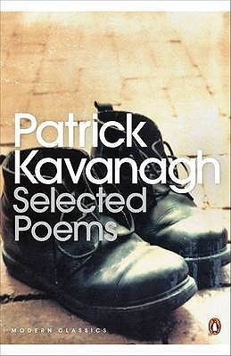 Selected Poems by Patrick Kavanagh