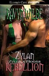 Zylan Rebellion (Zylar's Moons, #3)