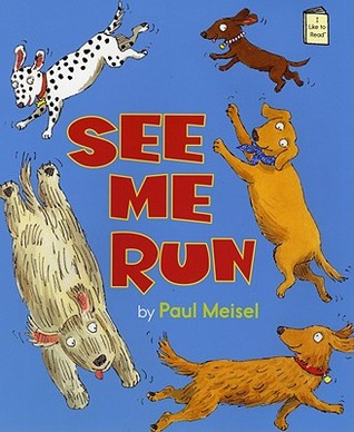 See Me Run (I Like to Read Books)
