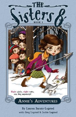Annie's Adventures by Lauren Baratz-Logsted