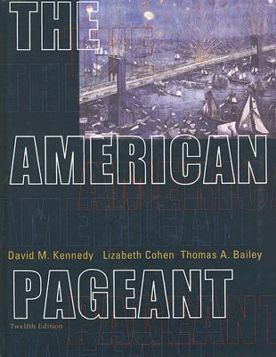 chapter 7 question 1 of the american pageant ap us history book Your single source for summaries of the 12th edition, 13th edition, 14th edition, 15th edition, and 16th edition of the ap us history textbook, the american pageant.