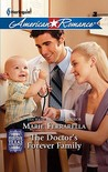 The Doctor's Forever Family (Forever, Texas, #2)