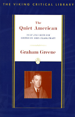 quiet american graham greene fowler and pyle comparative s Need help with part 2, chapter 3, section 2 in graham greene's the quiet american check out our revolutionary side-by-side summary and analysis.