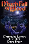 Much Fall of Blood (Heirs of Alexandria, #3)