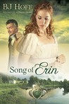 Song of Erin: Cloth of Heaven/Ashes and Lace (Song of Erin Series 1-2)