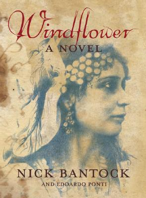 Windflower by Nick Bantock