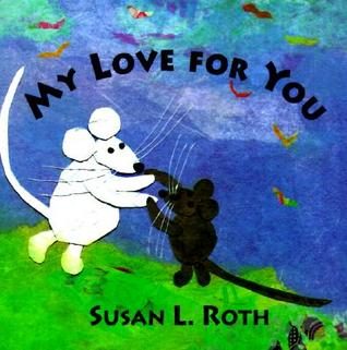 My Love For You Board Book