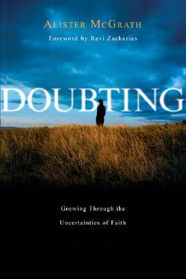 Doubting by Alister E. McGrath