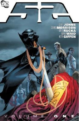 52, Vol. 1 by Geoff Johns