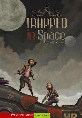 Trapped In Space (Shade Books)