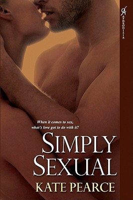 Simply Sexual by Kate Pearce